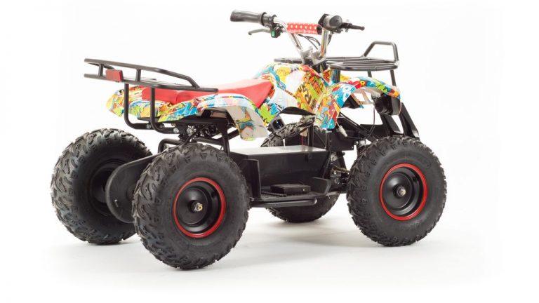 ATV E005 1000 Вт 01
