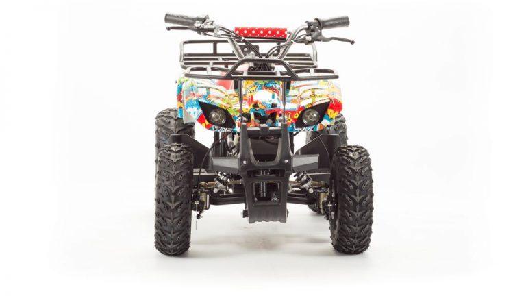 ATV E005 1000 Вт 02