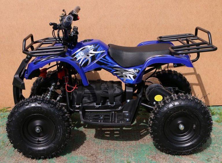 ATV Х-16 800W 03