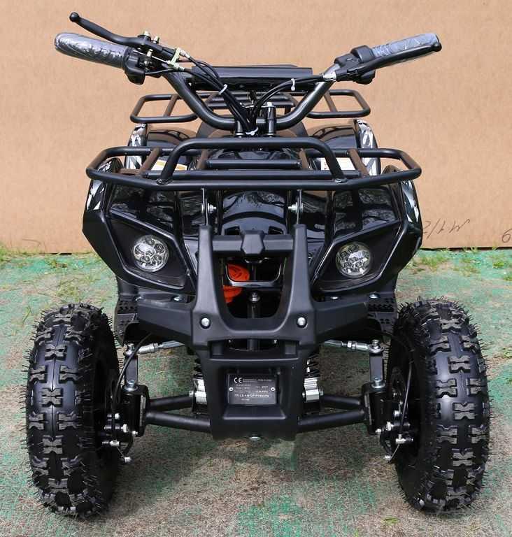 ATV Х-16 800W 04
