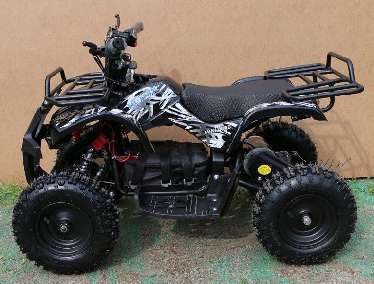 ATV Х-16 800W 05