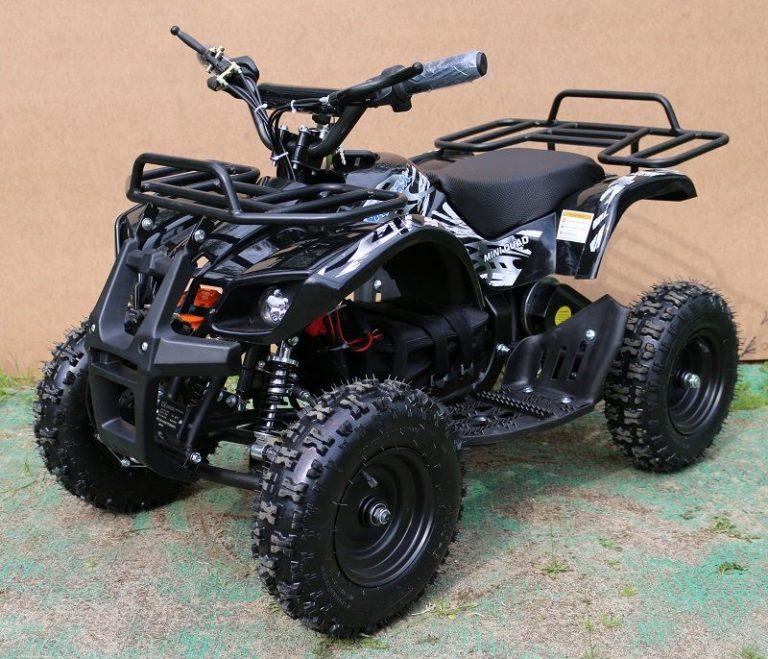 ATV Х-16 800W 06
