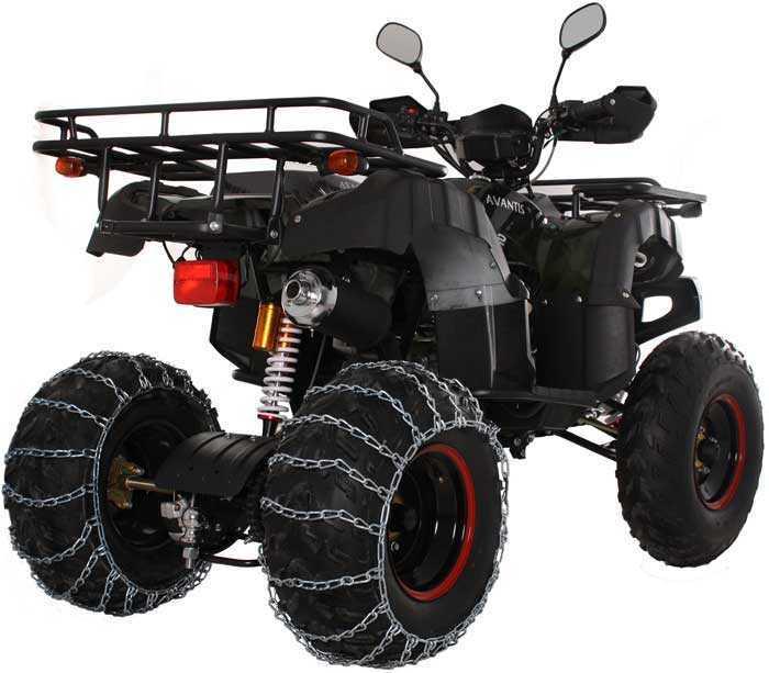 Hunter-200 Lux 05