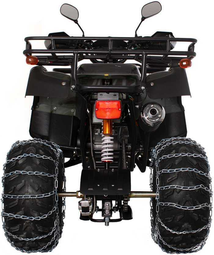 Hunter-200 Lux 06