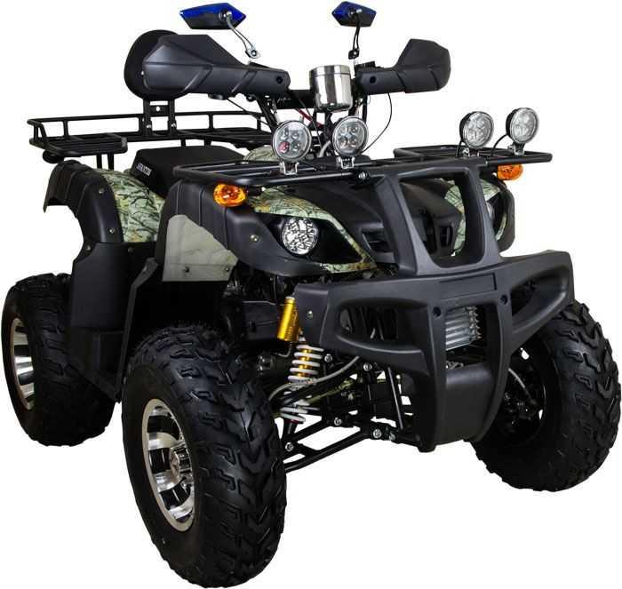 Hunter 200 Premium 03