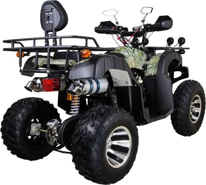 Hunter 200 Premium 04