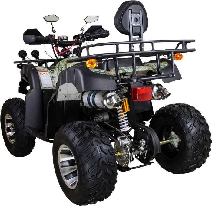 Hunter 200 Premium 05