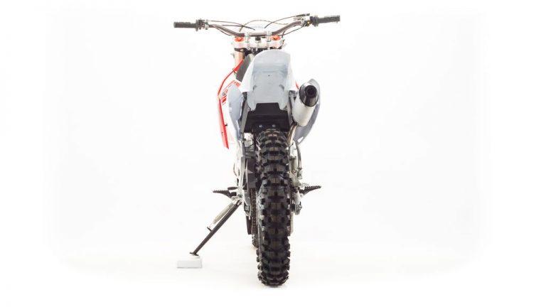 Кросс XR 250 FA 01