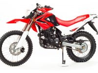 Кросс XR 250 ENDURO
