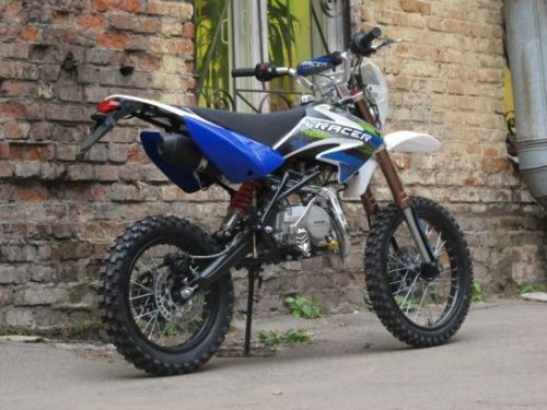 RC125-PM 01