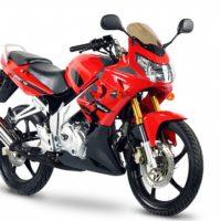 Мотоциклы Патрон