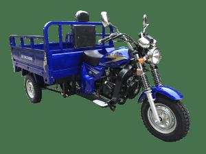 Трицикл Тритон TRITON 200