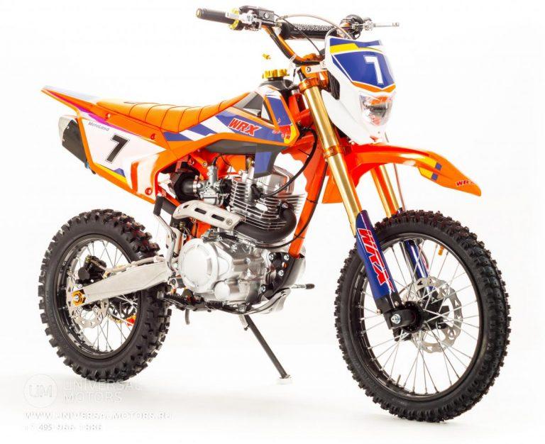 WRX 250 PIT 01