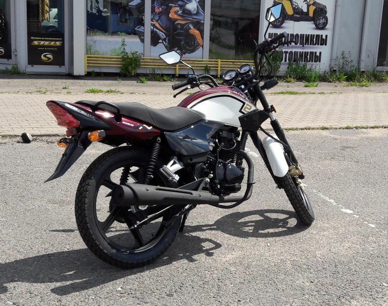 Tiger RC150-23 02