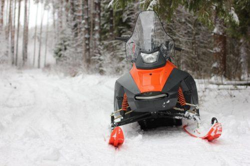 утилитарный снегоход IRBIS TUNGUS 400/500L/600L