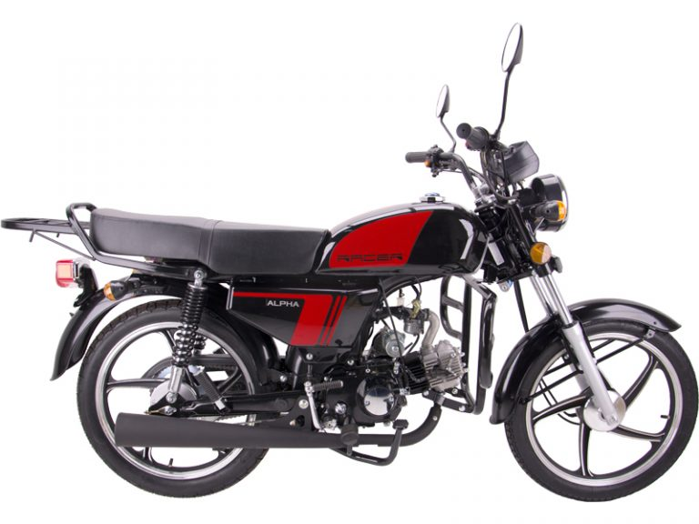RC50-X Alpha (black)