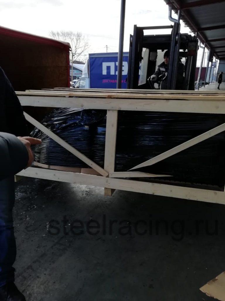 Снегоход Ирбис Тунгус 600 с доставкой в Саратов 7