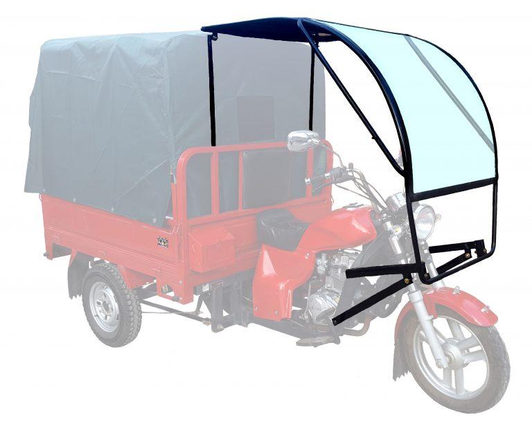 Кабина для трицикла Лифан Аякс