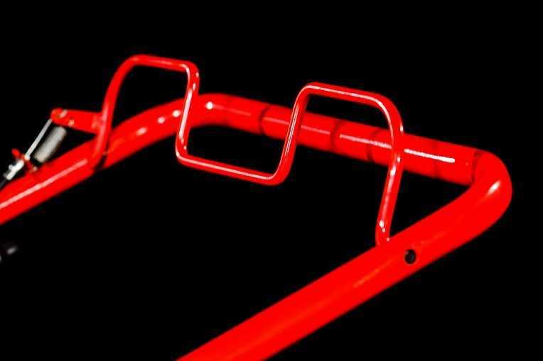 Мотобуксировщик МБГ-1 (Фишкар) 09
