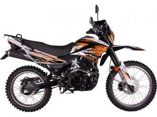 Мотоцикл Racer Panther RC300-GY8X 05