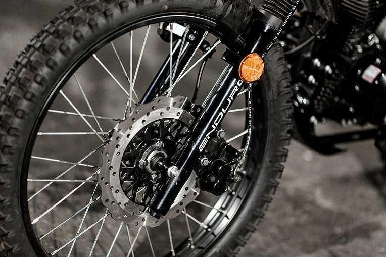 Мотоцикл YX250GY-C5C 02
