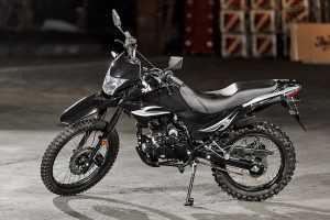 Мотоцикл YX250GY-C5C 04