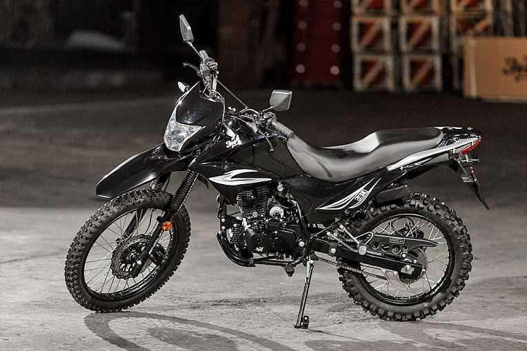 эндуро мотоцикл YX250GY-C5C