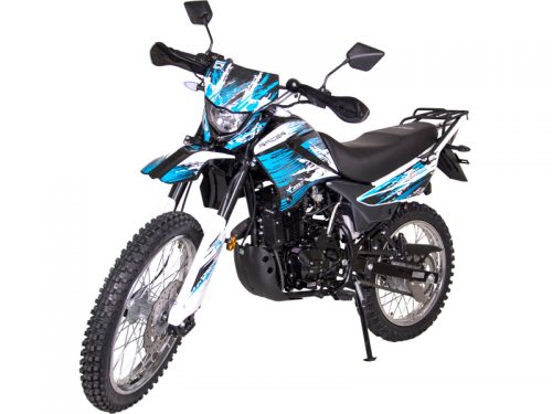 Racer Panther RC300-GY8X 02