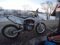 Racer SR-X2 Cross X2 01