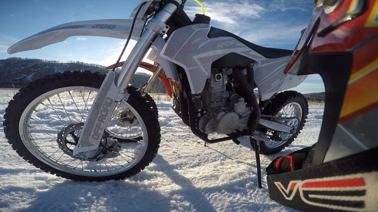 Racer SR-X2 Cross X2 02