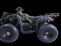 ATV Thunder 150 02