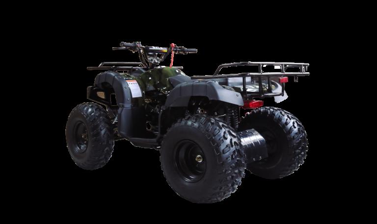 ATV Thunder 150 03