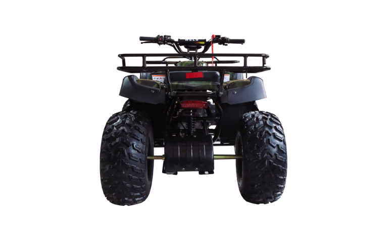 ATV Thunder 150 04