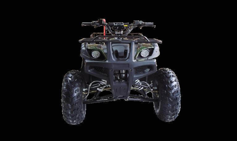 ATV Thunder 150 06
