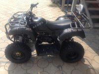 Квадроцикл BEORN 200 03
