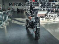 Минск Scrambler SСR 250 01