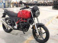 Мотоцикл Минск C4 300 02