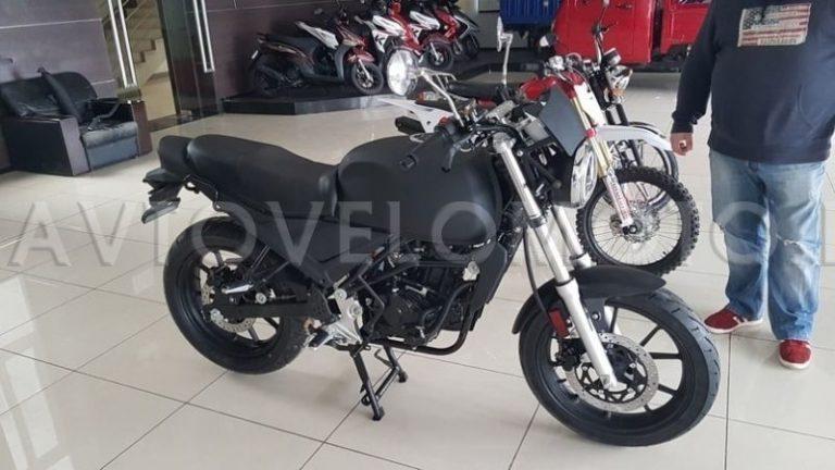 Мотоцикл Минск C4 300 03