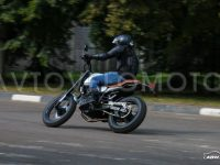 Мотоцикл Минск SСR 250 010
