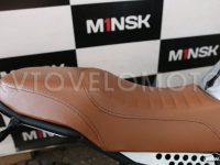 Мотоцикл Минск SСR 250 05