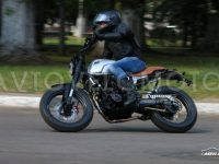Мотоцикл Минск SСR 250 09