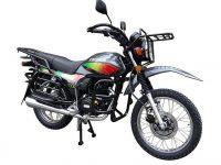 Мотоцикл PEGAS 200 01