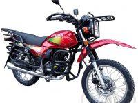 Мотоцикл PEGAS 200 06
