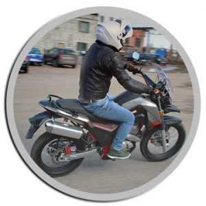 Подвески мотоцикла Минск 400