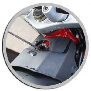 Система охлаждения мотоцикла Минск 400