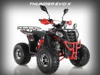 THUNDER EVO 125 Х