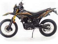 Мотоцикл BLAZER 250 01