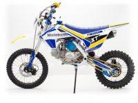 Мотоцикл Кросс 125 XT125-17 14 01