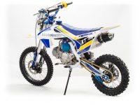 Мотоцикл Кросс 125 XT125-17 14 02