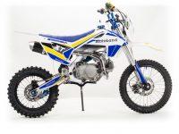 Мотоцикл Кросс 125 XT125-17 14 06